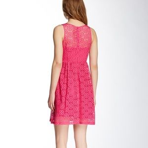Nanette Lepore Dresses - CCO ⚡️ NWT NANETTE LEPORE Lace Dress